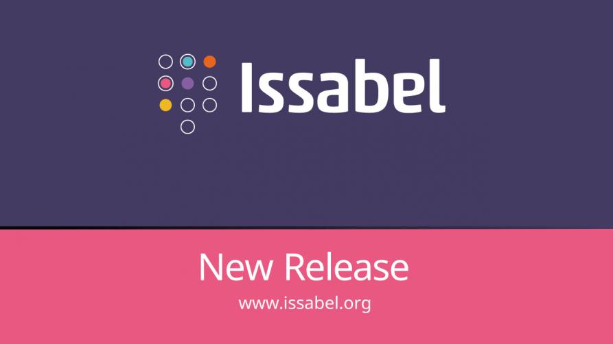 دومین نسخه ایزابل 4 ارائه شد
