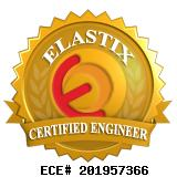 دريافت گواهي Elastix Certified Engineer توسط مدير VoipIran